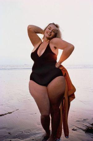 Heavy Jessica Lange by cahabent on..