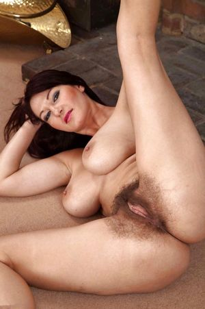 MILF's & Matures Hairy MiX by..
