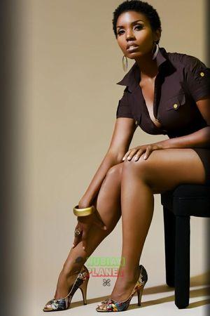 Photography Of Beautiful Black Women -..