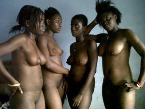 Nude Nigerian Girls Naked - XXXPornoZone