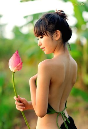 Hot Girls Vietnamese Sexy: Hot Girls..