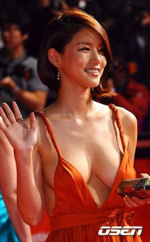 Красивые кореянки..