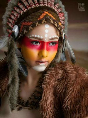 Unique Beauty Photography Ragazze..