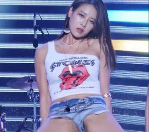 GIF 画 像)K-POP ア イ ド ル の..