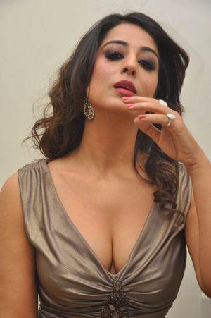 Indian Actress Latest Mahi Gill Stills..