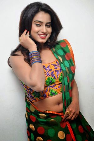 south indian sexy upcoming busty..