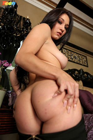 Babe Today Teen Fidelity Crystal Rae..