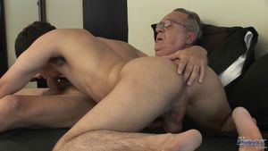 MY FIRST DADDY - BAREBACK COMPILATION I