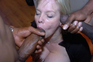 big cock with mature woman