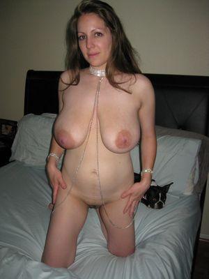 Saggy tits, Photo album by..