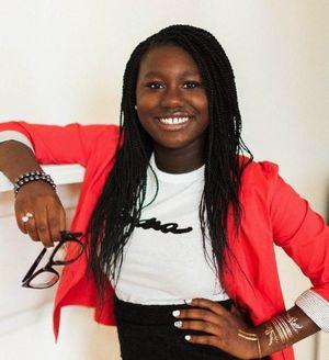 Zandra Cunningham Owner of Zandra..