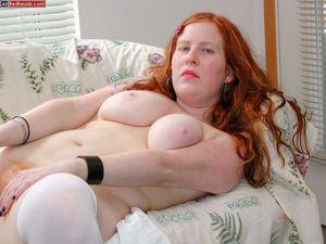 Big Reds (redhead chubbies)gallery