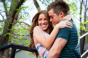 Free teenage couple stock photos and..