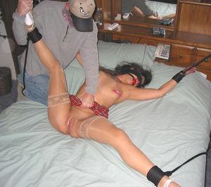 Fun amateur bondage Bondage Porn Jpg