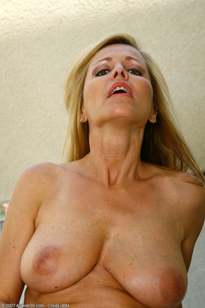 AllOver30 - Over30 MILF