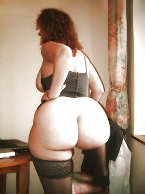 Wonderful BBW and SSBBW butts - Pics -..
