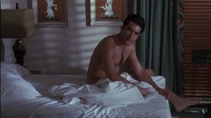 Antonio Banderas in The Mambo Kings..