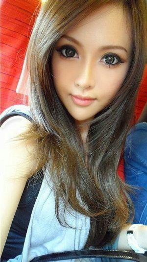 Thai Beautiful Girls: Thai Beautiful..
