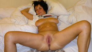 amateur polish nude