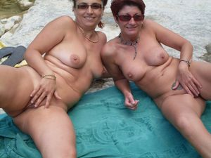 mature nudist sex