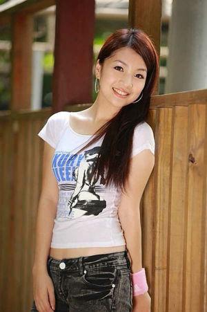 Beautiful Chinese Girls Wallpaper..