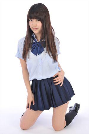 asian schoolgirl free nude