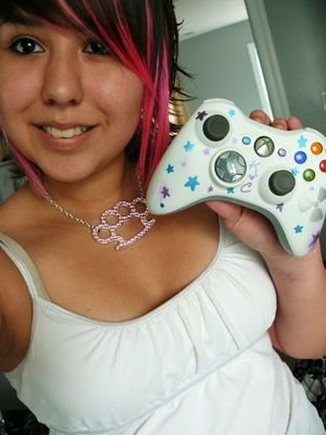 Sexy Gamer Girls (Parte ) - Imágenes..