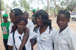 african teen girls sex
