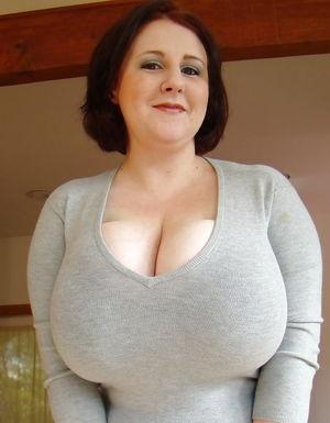 Clothed big boobs! - Pics - xHamster
