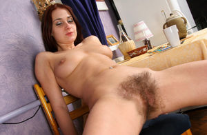Porn Pic From Hairy women in their..