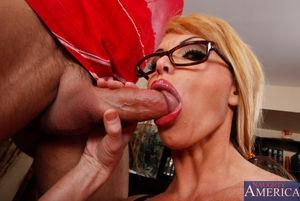 My First Sex Teacher - 07 - Horny..