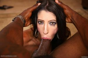 Bridgette kerkove gets a proper gb -..
