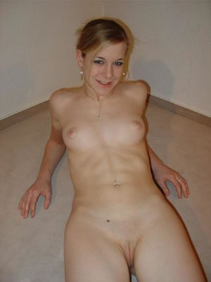 Blonde Amateur German Teen Picture..