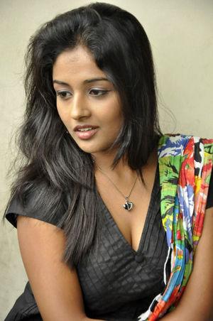 Amitha Rao Latest Spicy Photo Stills..