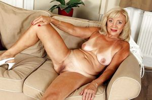 Mature & Granny mix 8