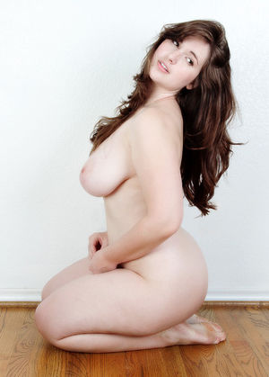 Nude Share -voluptuous - Beautiful