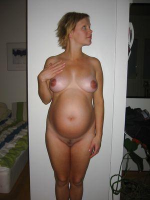 Preggo (57) Pregnant Belly Life..