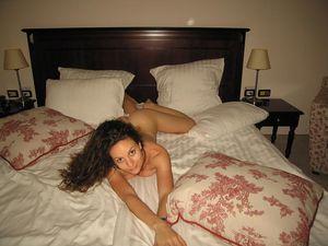 IN Bed - Spoki