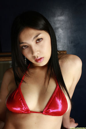 newest asian pornstars