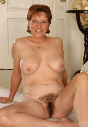 Super Hairy Twats :: Hairy women ::..