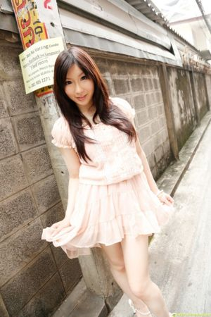 Mina Mashiro Archives - Permanent..