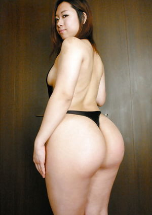 Big asses and phat thighs (asians 2) -..