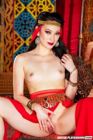 arabian princess porn