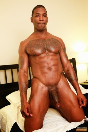 FREE XXX Pictures of Big black cock..