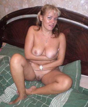 Best Amateur MILFs - The Sexiest..