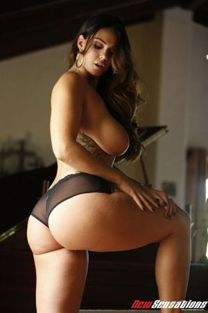 Alison Tyler Thick Ass Woman -..