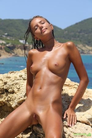 Free young nudist video