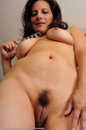 50 year old hairy pussy