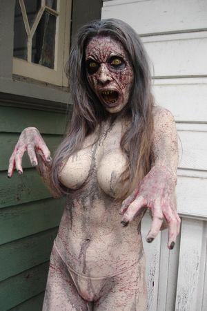 rob zombie wife nude