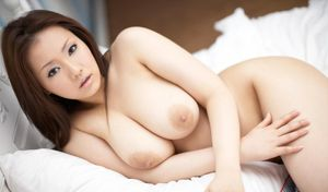 Hot asian babe.. Isselecta